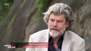 Reinhold Messner über die Shackleton-Expedition | Kulturjournal | NDR
