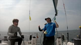 Matchrace Bodensee