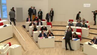 Heute im Parlament | Video | ARD Mediathek