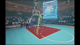 VR Sports - VR-Gameplay (Oculus Rift, GDC 2016)
