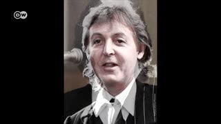 Paul McCartney im Morphing-Video | DW Deutsch