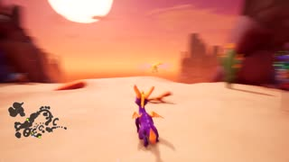 SPYRO REIGNITED TRILOGY # 25 🐲 Steinzeit-Stunk! • Let's Play Spyro Reignited Trilogy