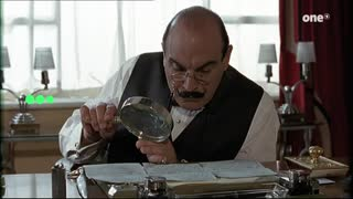 Trailer: Agatha Christies Poirot (St. 7, Flg. 1)
